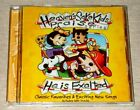 HEAVENS SAKE KIDS - He Is Exalted - CD - **Mint Condition**