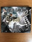 Iced Earth - Dystopia - CD - Booklet & Poster included - 8727-8