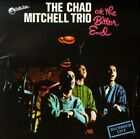 CHAD TRIO MITCHELL - At Bitter End - CD - Original Recording Reissued NEW