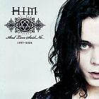 HIM - And Love Said No...greatest Hits 1997 - 2004 - 2 CD - Import - *Excellent*