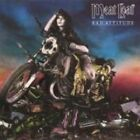 Meat Loaf - Bad Attitude (CD Used Very Good)