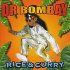 DR.BOMBAY - Rice & Curry - CD - Import - **Excellent Condition** - RARE