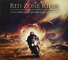 RED ZONE RIDER - Self-Titled (2014) - CD - **BRAND NEW/STILL SEALED**