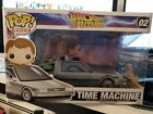 Ultimate Funko Pop Back to the Future Figures Gallery and Checklist 21