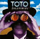 TOTO - Mindfields - CD - **Mint Condition** - RARE