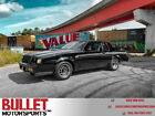 1987 Buick Grand National Video Inside! 1987 Buick Grand National, 6365 Billet Turbo, E85 Fed, Clean Carfax, Gt Killer!