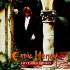 Love and Money by Eddie Money (CD, May-1995, Wolfgang)