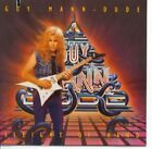 GUY MANN-DUDE - Sleight Of Hand - CD - **Mint Condition**