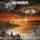 SCANNER - Mental Reservation - CD - Import - **Mint Condition** - RARE