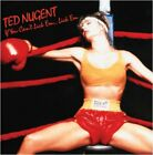 TED NUGENT - If You Can't Lick 'em...lick 'em - CD - **Excellent Condition**