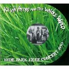 KEVIN AYERS & WHOLE WORLD - Hyde Park Free Concert 1970 - CD - **SEALED/NEW**