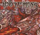 100 DEMONS - Self-Titled (2004) - CD - **BRAND NEW/STILL SEALED**