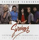 SURVIVOR - Extended Versions: Survivor - CD - **BRAND NEW/STILL SEALED**