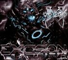 EXCISION - X Rated - CD - **Excellent Condition** - RARE