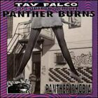 TAV FALCO & UNAPPROACHABLE PANTHER - Panther Phobia - CD - *NEW/STILL SEALED*