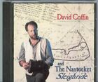 David Coffin And Nantucket Sleighride - CD - **Mint Condition**