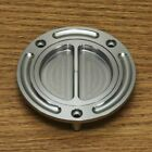 00-09 MV Agusta F4 Brutale Series Ultra Light Silver Aluminum Keyless Gas Cap