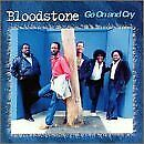 BLOODSTONE - Go On & Cry - CD - **Mint Condition** - RARE