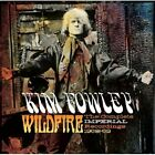 KIM FOWLEY - Wildfire: Complete Imperial Recordings 1968 - 69 - 2 CD - Mint