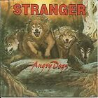 STRANGER - Angry Dogs - CD - -rom - **Mint Condition** - RARE