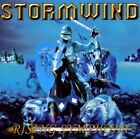 STORMWIND - Rising Symphony - CD - Import - **Mint Condition**