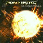 THEORY IN PRACTICE - Colonizing Sun - CD - Import - **Excellent Condition**