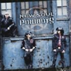 NEW SOUL COWBOYS - Self-Titled (2009) - CD - Import - **Excellent Condition**