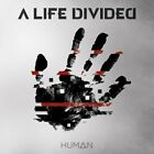 A LIFE DIVIDED - Human - CD - **BRAND NEW/STILL SEALED**