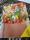Weight Watchers Shopping Dining Out 2 in 1 2016 Member ed  2 Tracker BookletEE