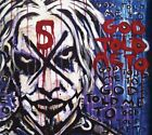 JOHN 5 - God Told Me To - 2 CD - **Excellent Condition**