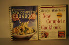 Weight Watchers New Complete Cookbook 2012 PB Spiral bound