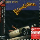 BLOODSTONE - Don't Stop - CD - Import - **BRAND NEW/STILL SEALED** - RARE