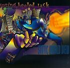SPRING HEELED JACK! - Static World View - CD - **Mint Condition**