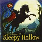 JEFF VICTOR - Legend Of Sleepy Hollow - CD