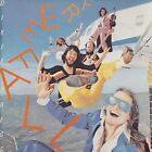 DIXIE DREGS - Free Fall - CD - Import - **Excellent Condition** - RARE