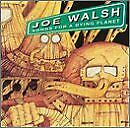 JOE WALSH - Songs For A Dying Planet - CD - **Mint Condition**