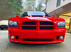 2007 Dodge Charger SRT8 Red Demon SRT 600 HP Comp Cam JBA Headers Magnaflow Exhaust Hellcat Brakes