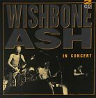 WISHBONE ASH - In Concert - CD - Import - **Mint Condition**