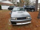 1988 Chevrolet Cavalier Z24 1988 for $1000 dollars