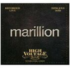 MARILLION - At High Voltage 2010 - 2 CD - Import - **BRAND NEW/STILL SEALED**