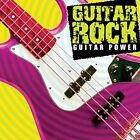 GUITAR ROCK: GUITAR POWER - V/A - CD - **BRAND NEW/STILL SEALED**