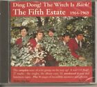 FIFTH ESTATE - Ding Dong Witch Is Back - CD - -rom - **Excellent Condition**