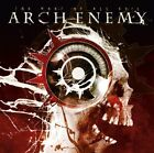 ARCH ENEMY - Root Of All Evil - CD - **Excellent Condition**