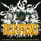 SIRCLE OF SILENCE - Sircle Of Silence/suicide Candyman - 2 CD - Import - **VG**