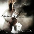 Wagner Reloaded - Live In Leipzig By Apocalyptica (2013-11-19) - CD - *VG*