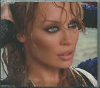 KYLIE MINOGUE - RED BLOODED WOMAN / ALMOST A LOVER 2004 EU CD SINGLE CDRS6633
