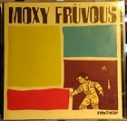 MOXY FRUVOUS - A New Frontier - CD - **Excellent Condition**