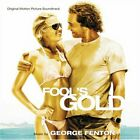GEORGE FENTON - Fool's Gold [] - CD - Soundtrack - **Mint Condition** - RARE