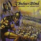 3 INCHES OF BLOOD - Advance And Vanquish - CD - **BRAND NEW/STILL SEALED**