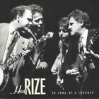 HOT RIZE - So Long Of A Journey: Live At Boulder Theater - CD - Live